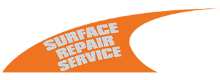 Surface Repair Service Logo