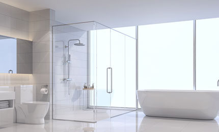 Bathtub and Shower Repair Service